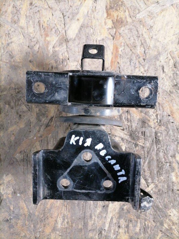 Подушка двигателя Kia Picanto (б/у)