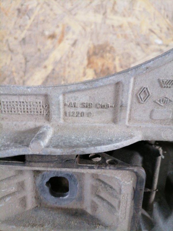 Подушка Renault Megan 3 (б/у)