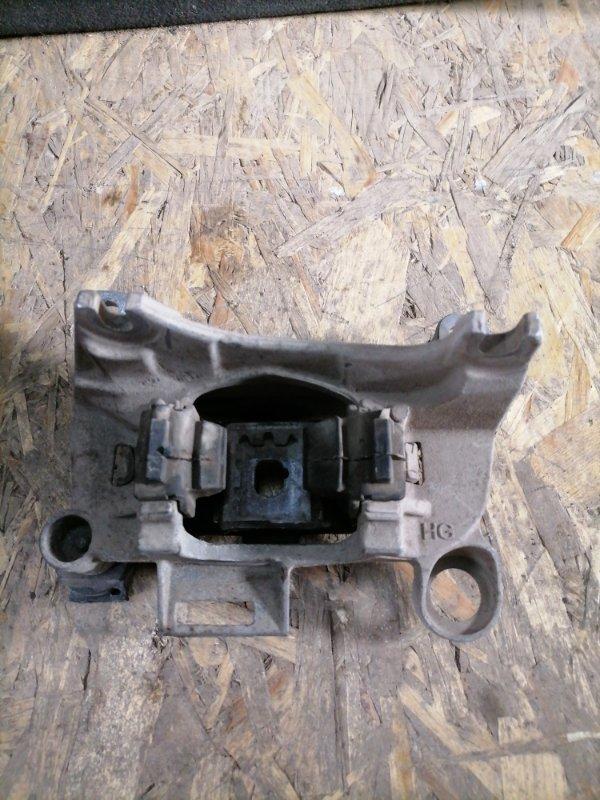 Подушка двигателя Renault Fluence (б/у)