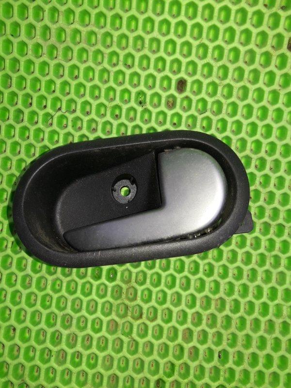 Ручка двери внутренняя Ford Fusion ХЕТЧБЕК FXJC 2006 (б/у)