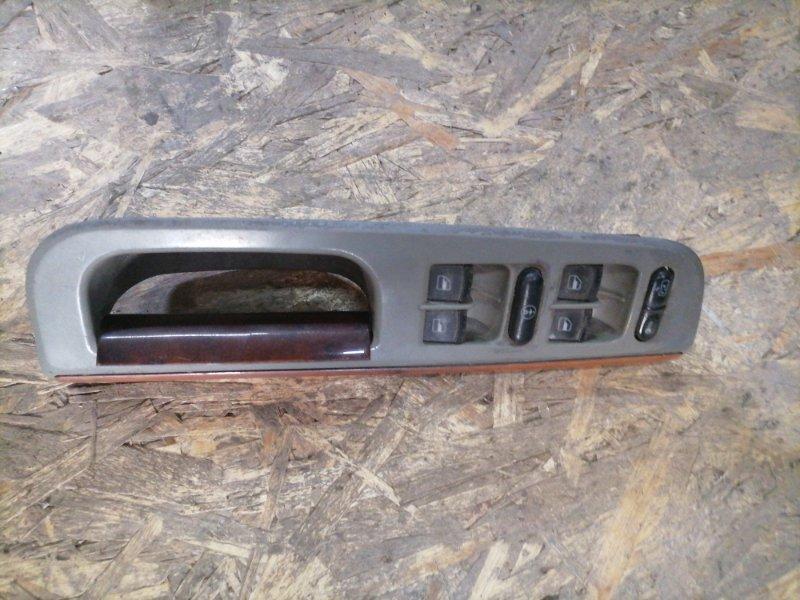 Блок управления стеклами Volkswagen Passat B5+ ATQ 2001 (б/у)