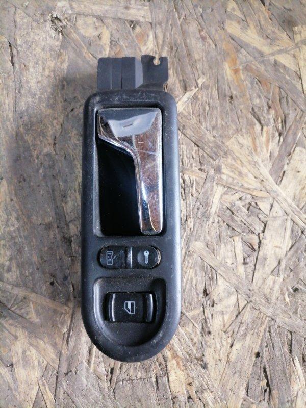 Ручка двери Volkswagen Passat B5+ ATQ 2001 передняя правая (б/у)