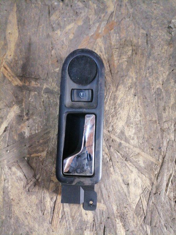 Ручка двери Volkswagen Passat B5+ ATQ 2001 задняя правая (б/у)