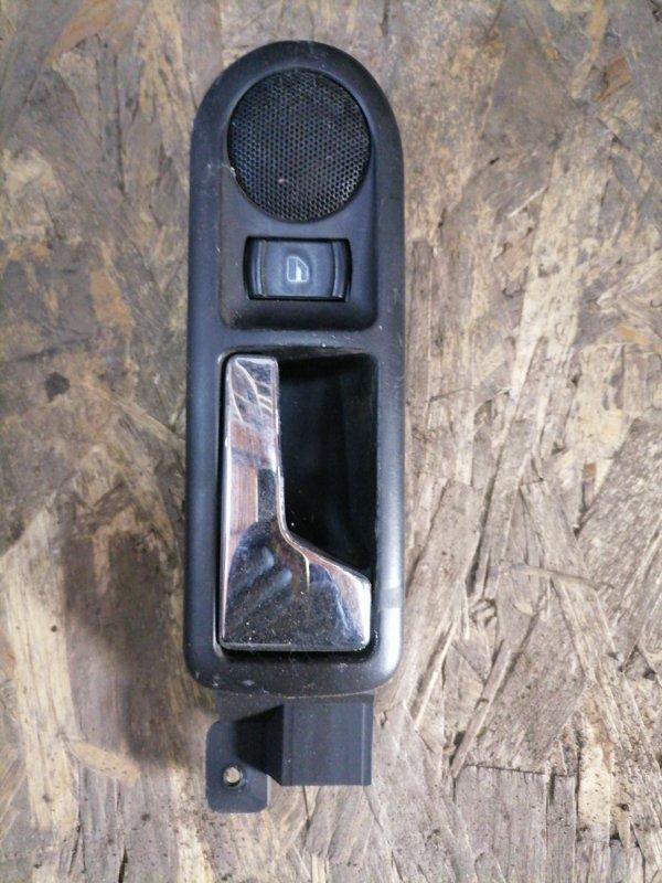 Ручка двери Volkswagen Passat B5+ ATQ 2001 задняя левая (б/у)