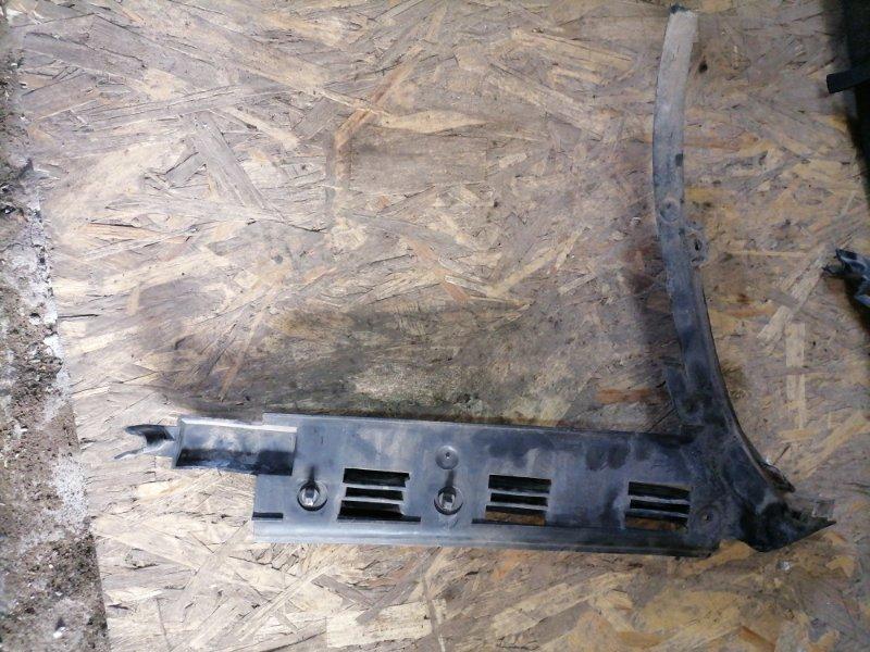 Крепление бампера Volkswagen Passat B5+ ATQ 2001 переднее правое (б/у)