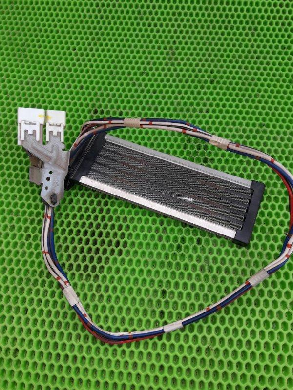 Радиатор отопителя электрический Toyota Corolla 151 1ZR-FE 2010 (б/у)