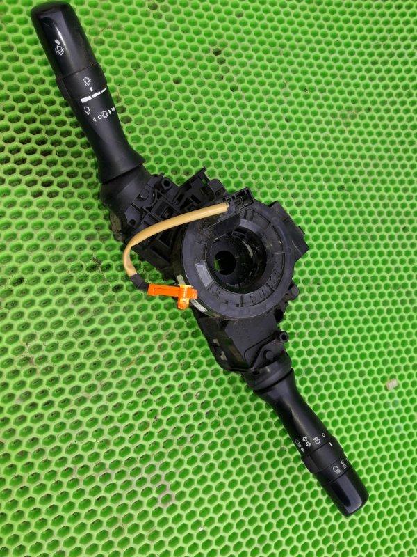 Подрулевой переключатель Toyota Corolla 151 1ZR-FE 2010 (б/у)
