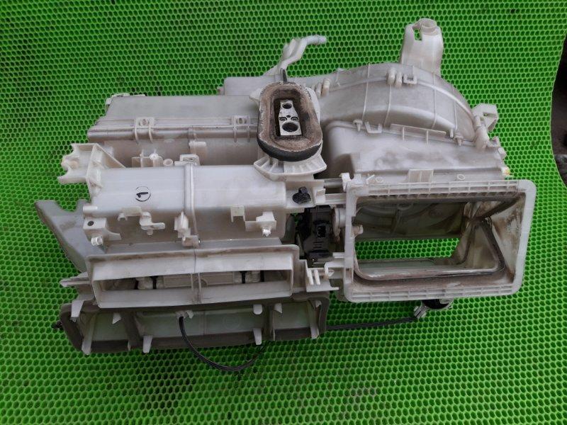 Корпус печки Toyota Corolla 151 1ZR-FE 2010 (б/у)