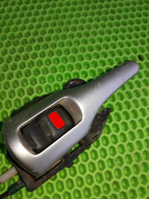 Ручка двери Toyota Corolla 151 1ZR-FE 2010 задняя правая (б/у)