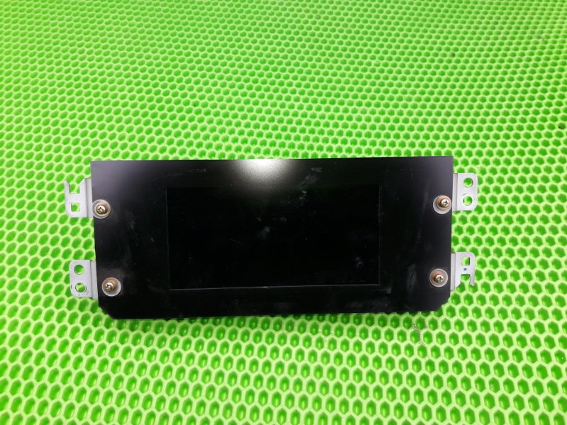 Информационный дисплей Nissan Teana J31 VQ23DE 2006 (б/у)