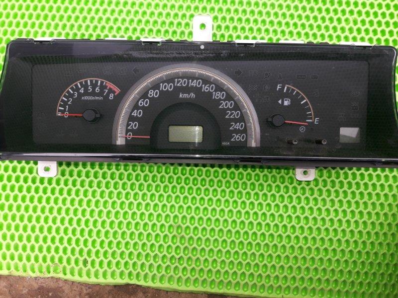 Щиток приборов Nissan Teana J31 VQ23DE 2006 (б/у)
