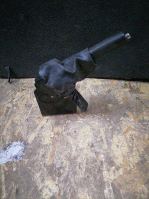 Рычаг ручного тормоза Chery M11 SQR481F 2010 (б/у)