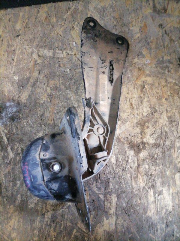 Рычаг подвески Volkswagen Jetta 5 задний правый (б/у)