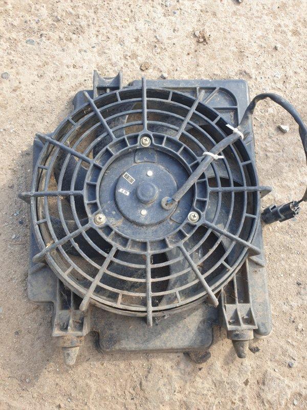 Вентилятор кондиционера Faw V5 CA4GA5 2013 (б/у)