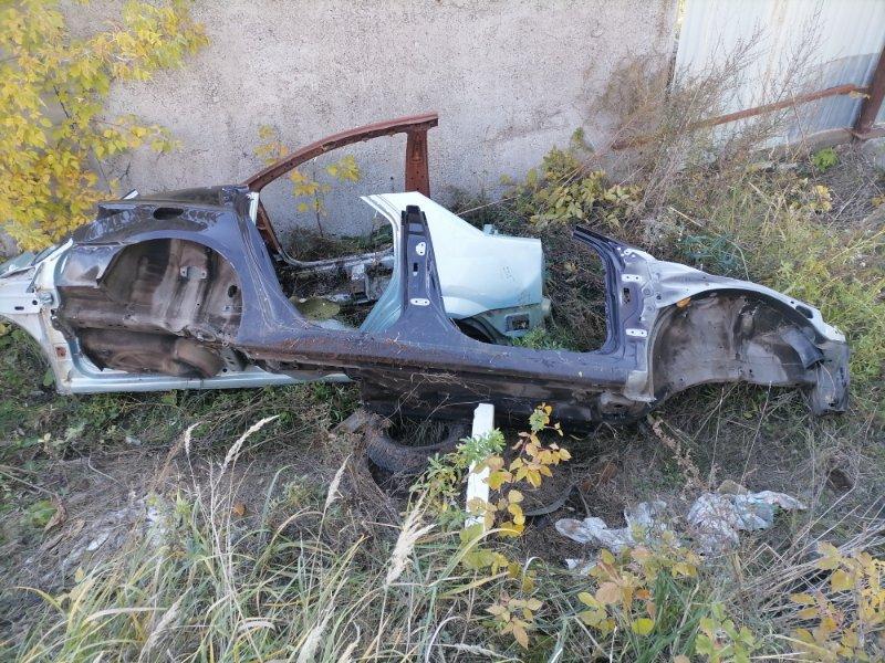 Боковина Chevrolet Cruze левая (б/у)