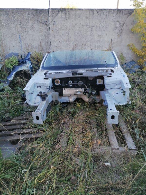 Лонжерон Hyundai Sonata NF передний (б/у)
