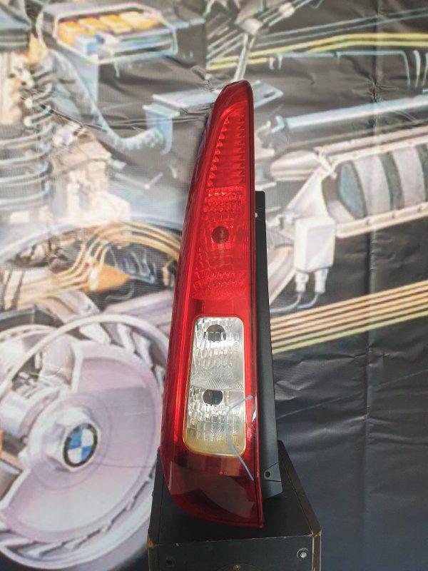 Задний фонарь левый Ford Fusion ХЕТЧБЕК FXJC 2006 задний левый (б/у)