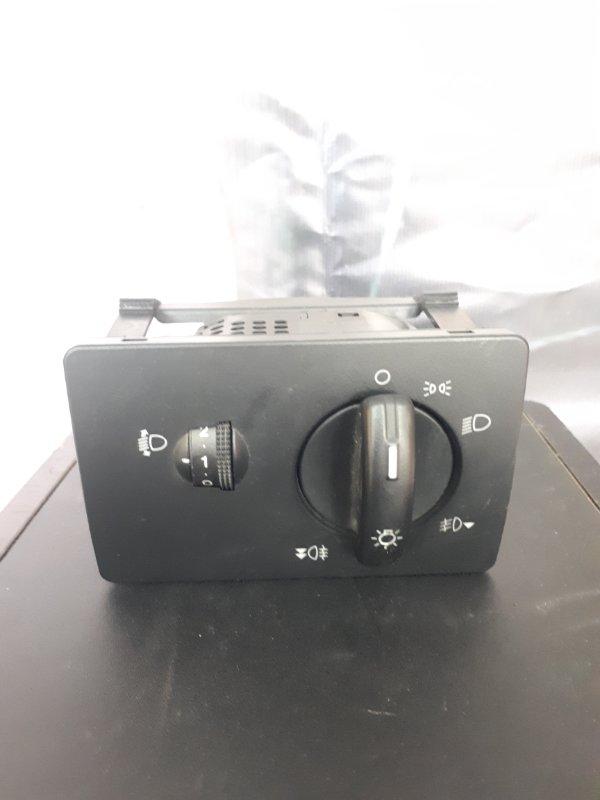 Блок управления светом Ford Fusion ХЕТЧБЕК FXJC 2006 (б/у)