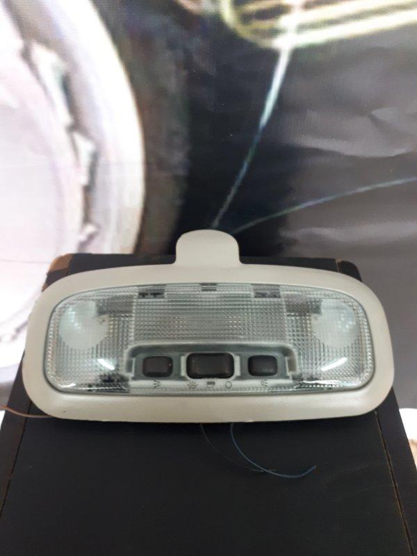 Плафон Ford Fusion ХЕТЧБЕК FXJC 2006 передний (б/у)