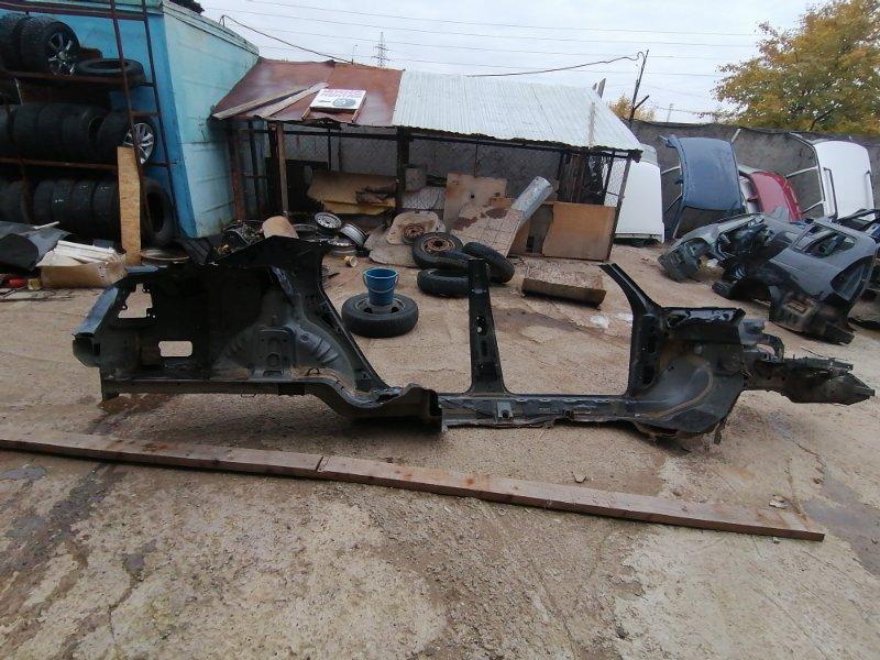 Боковина Ford Mondeo 3 левая (б/у)