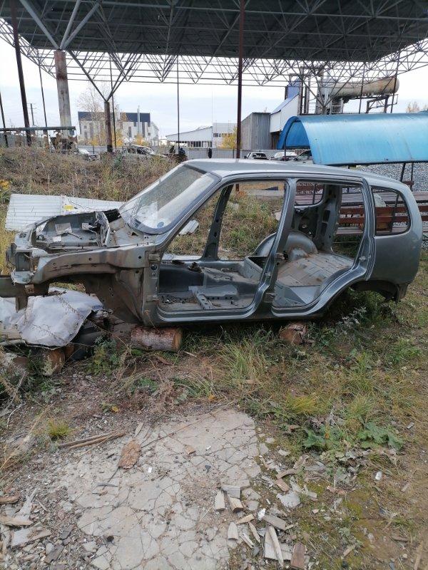 Кузов Chevrolet Niva (б/у)