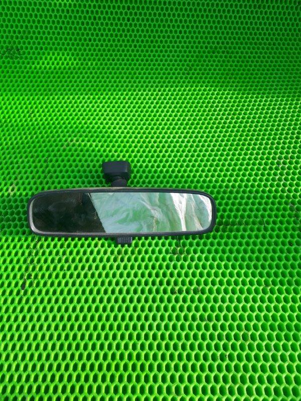 Зеркало салона Mitsubishi Lancer 9 4G18 2005 (б/у)