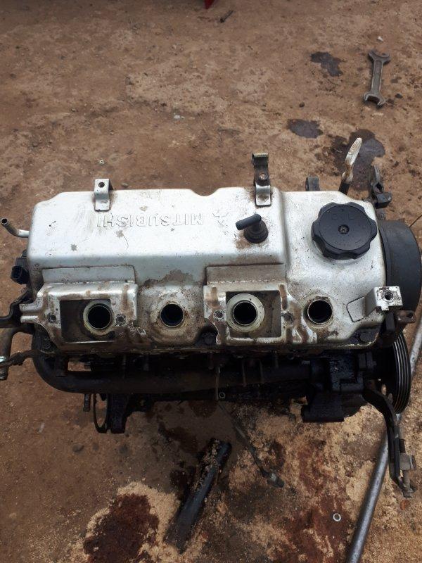 Двигатель Mitsubishi Lancer 9 4G18 2005 (б/у)