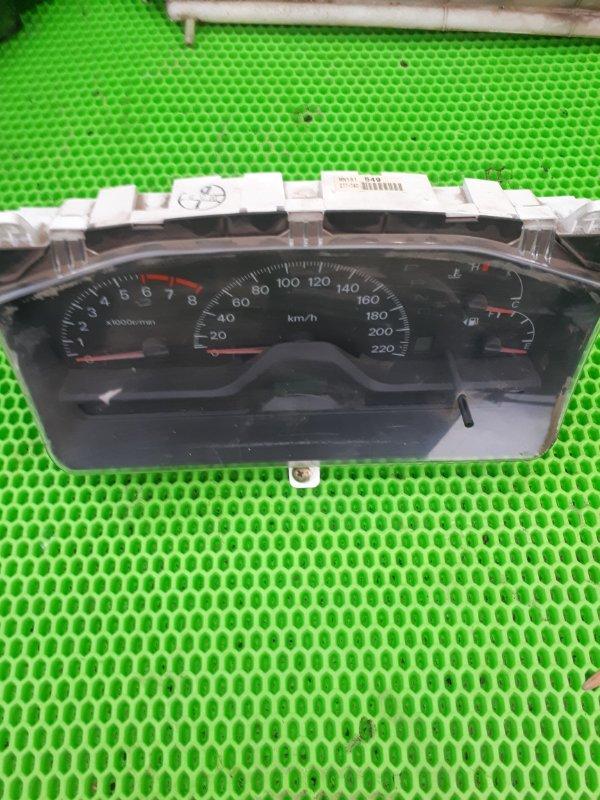 Щиток приборов Mitsubishi Lancer 9 4G18 2005 (б/у)
