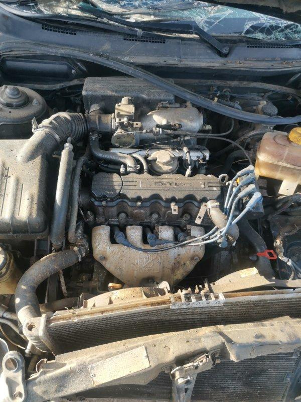 Двигатель Daewoo Leganza C18NED 2000 (б/у)