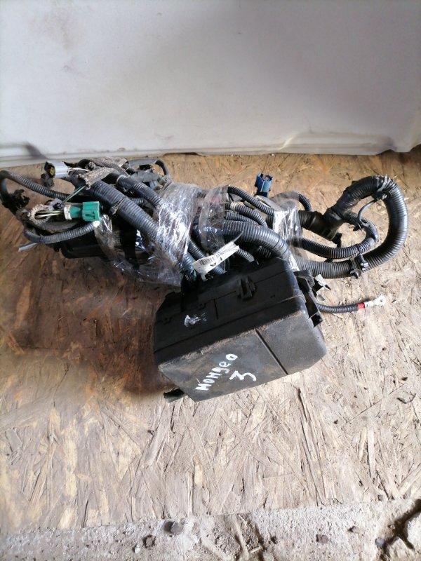 Провода прочие Ford Mondeo 3 (б/у)