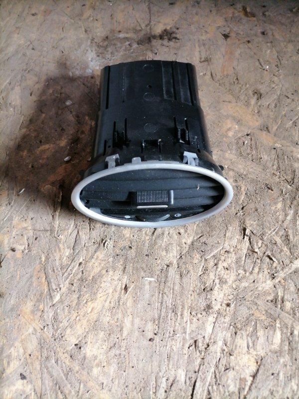 Дифлекторы торпеды Hyundai I30 G4FC 2010 (б/у)