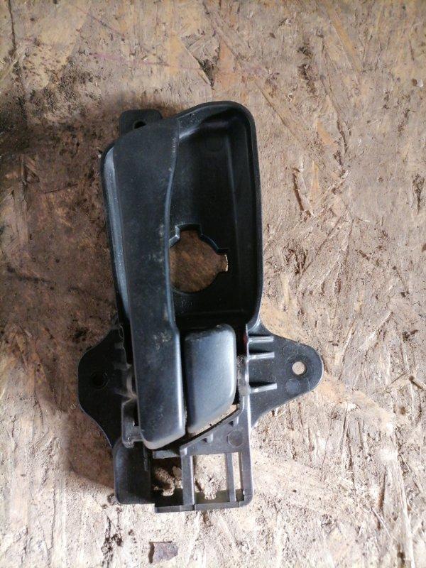 Ручка двери внутренняя Hyundai I30 G4FC 2010 правая (б/у)