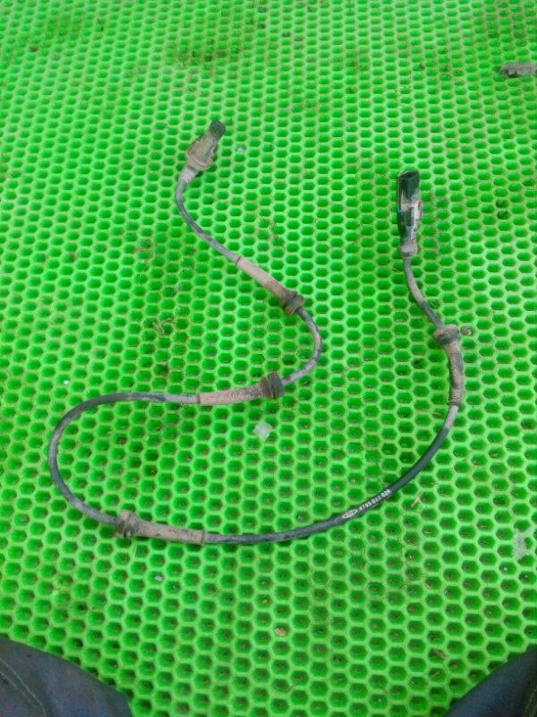 Датчик abs Renault Duster задний левый (б/у)