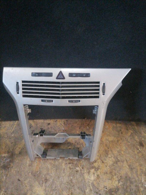 Дифлекторы торпеды Opel Astra H (б/у)