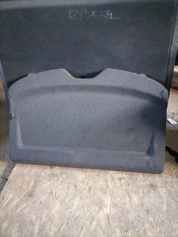 Полка багажника Opel Astra H (б/у)