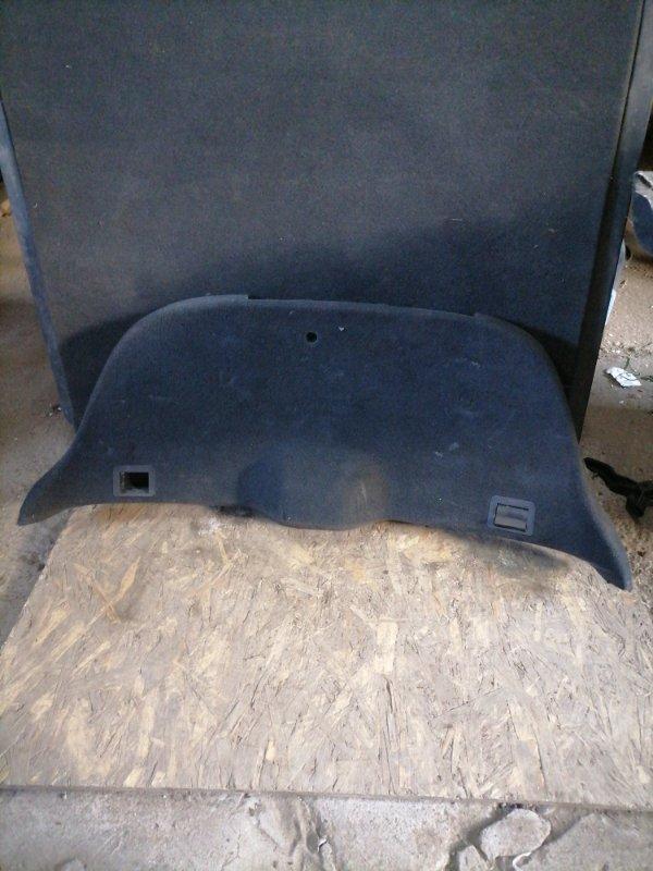 Обшивка багажника Opel Astra H (б/у)