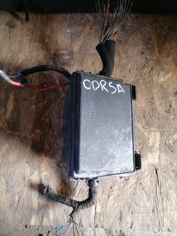 Блок предохранителей Opel Corsa (б/у)