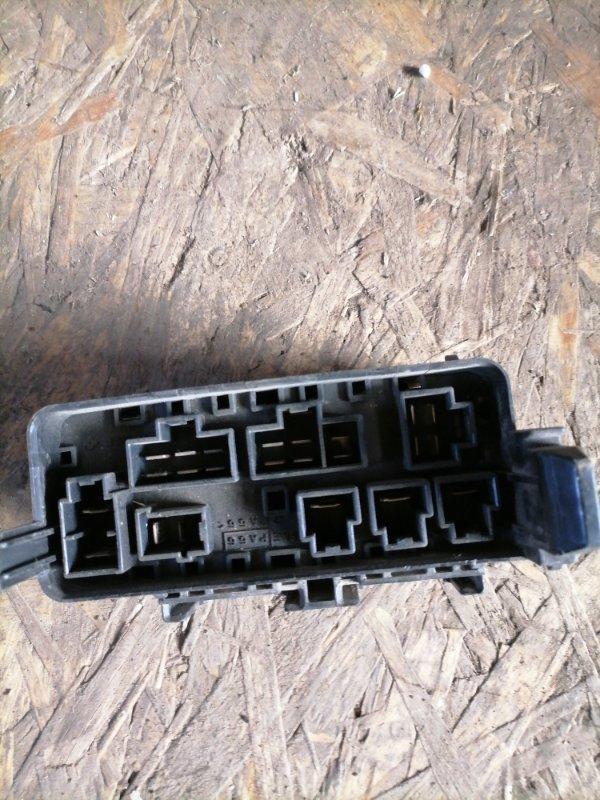 Блок предохранителей Nissan Almera (б/у)