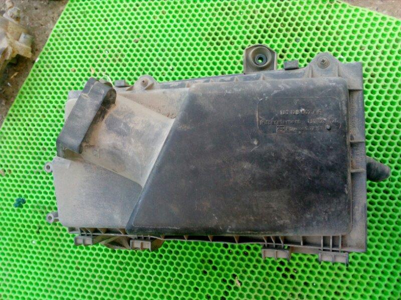 Корпус воздушного фильтра Skoda Octavia А4 (б/у)