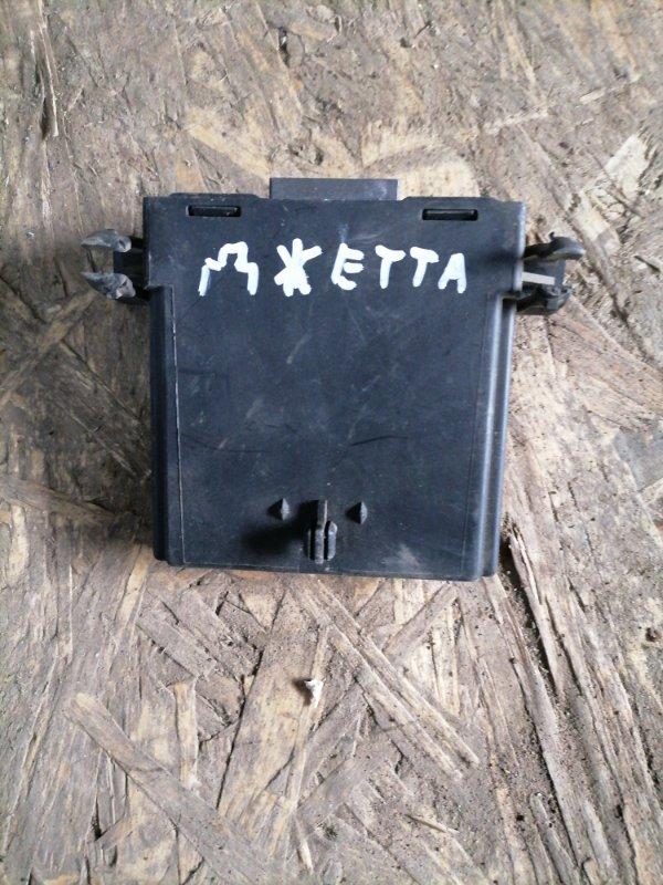 Блок комфорта Volkswagen Jetta (б/у)