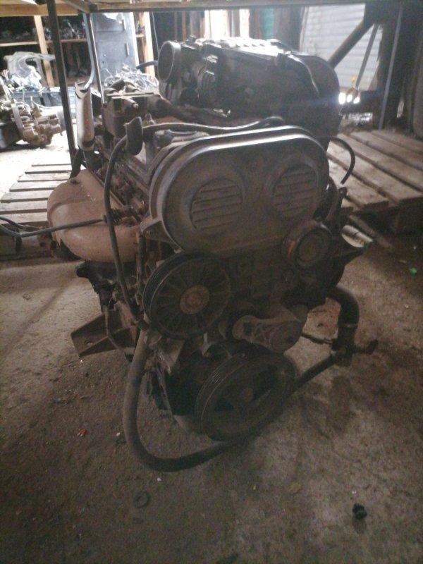Двигатель Газ 31105 (б/у)