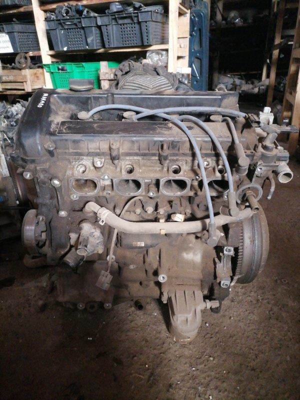 Двигатель Ford Mondeo 3 (б/у)