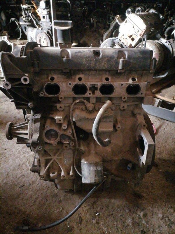 Двигатель Ford Fusion (б/у)