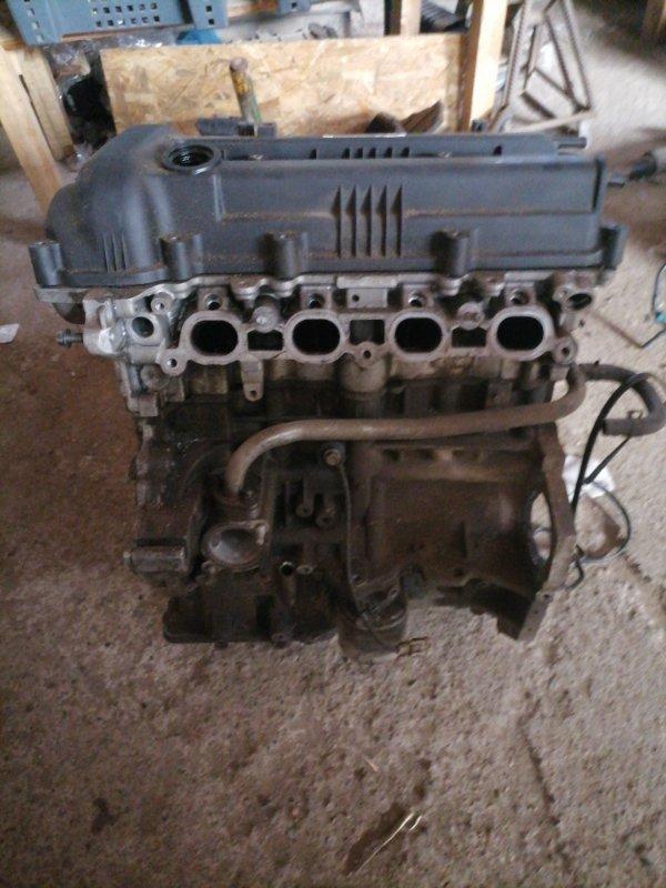 Двигатель Kia Rio (б/у)