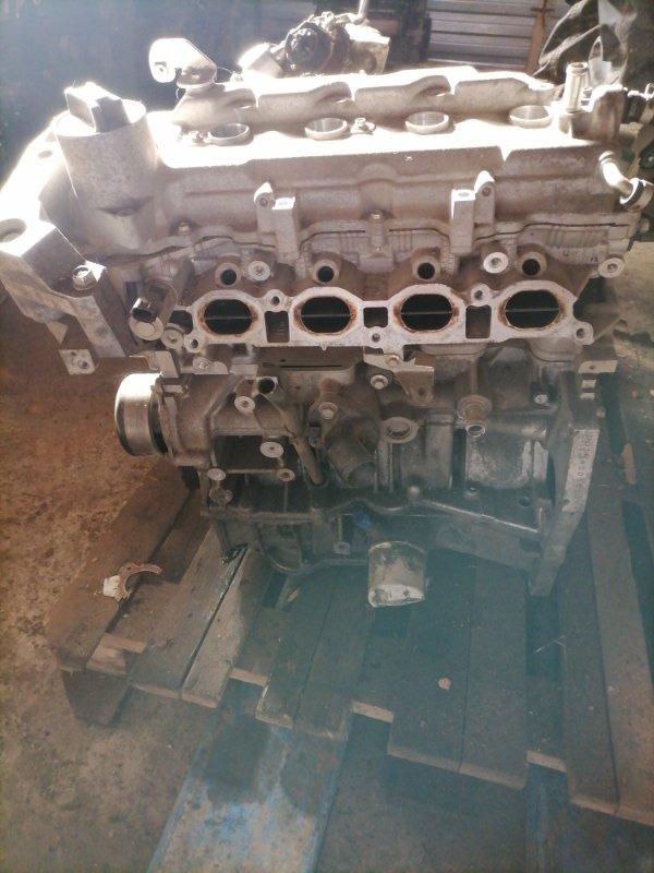 Двигатель Nissan Tiida (б/у)