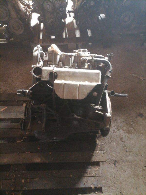 Двигатель Daewoo Эсперо (б/у)