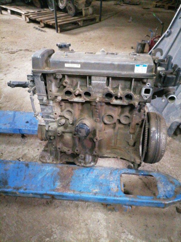 Двигатель Toyota Avensis 7AFE (б/у)