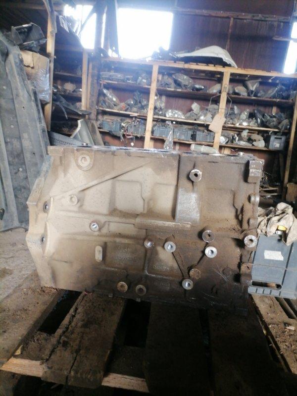 Блок двигателя Ford Mondeo 3 (б/у)