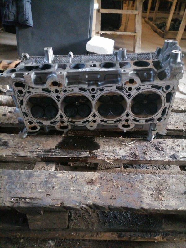 Головка блока цилиндров Mazda 3 BK LF17 2005 (б/у)