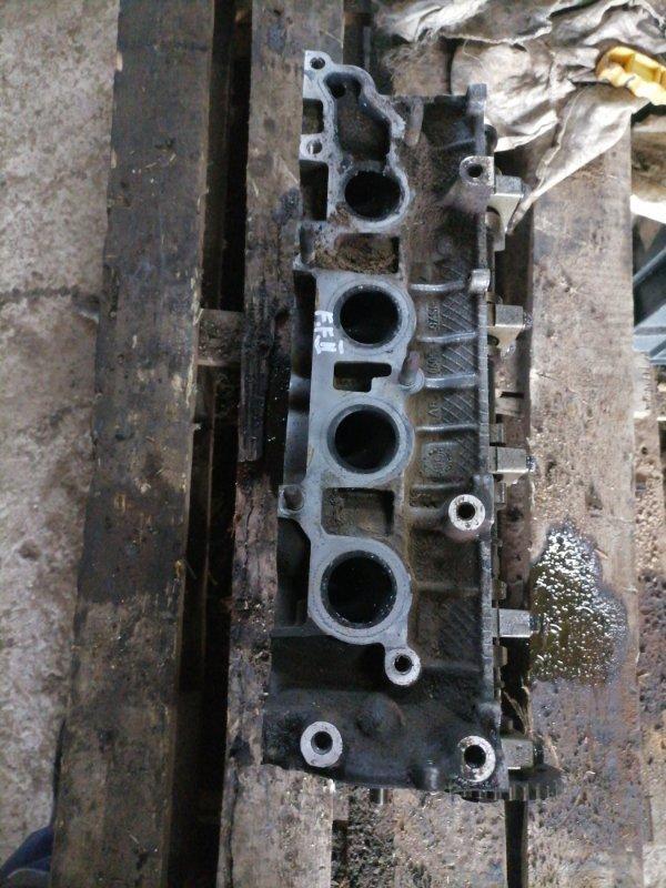 Головка блока цилиндров Ford Focus 2 QQDB (б/у)